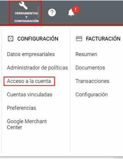 accesos-a-la-cuenta