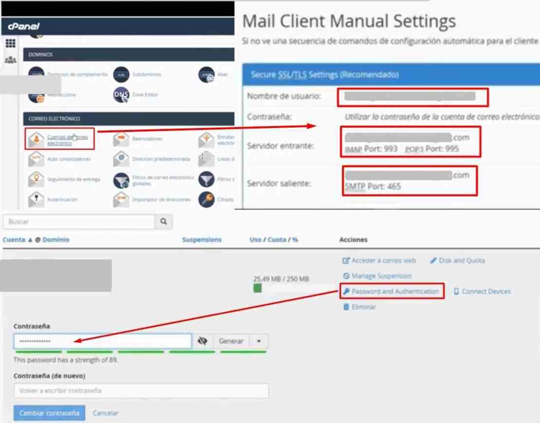 c-panel-mail
