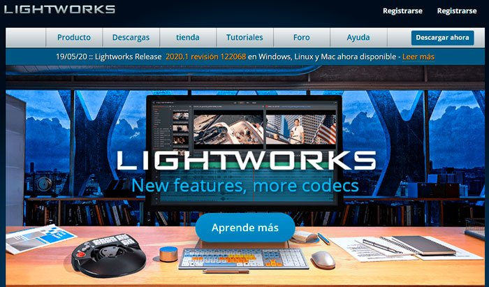 editor-lightworks