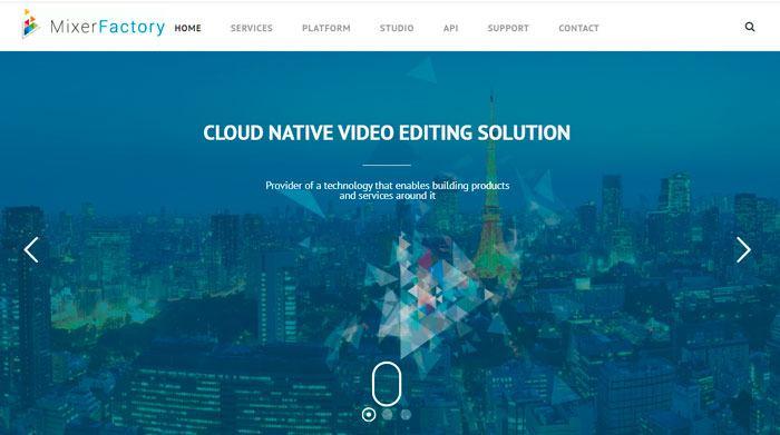 editor-mixerfactory