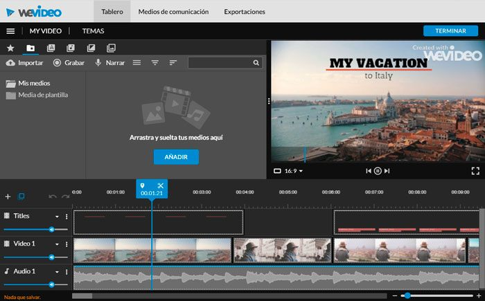 editor-wevideo
